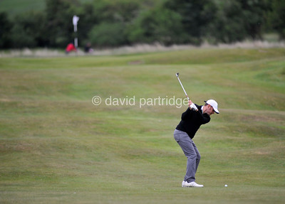 Jamega Pro Golf Tour, Isle of Purbeck Golf Club, DORSET, ENGLAND, UK