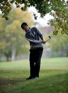 The Thomson Tour, Mid Herts Golf Club