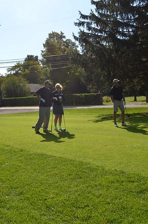 Golf 3 Windham Warriors in Motion