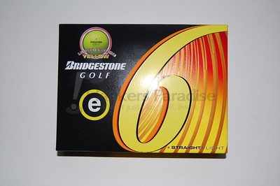Bridgestone Yellow