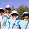 Chinese Caddies