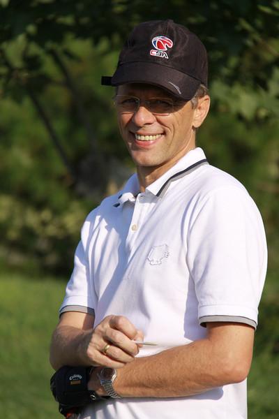 Who said golf is hard!.......