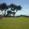 17th Green at Kuo Hua