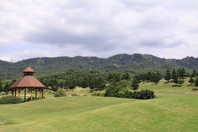 National Garden July 2012