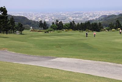 National Golf Club - 28/3/2010