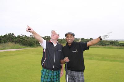 Scotland Golf Trip- June/July 2012