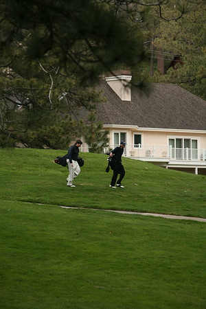 Golf Course 2006