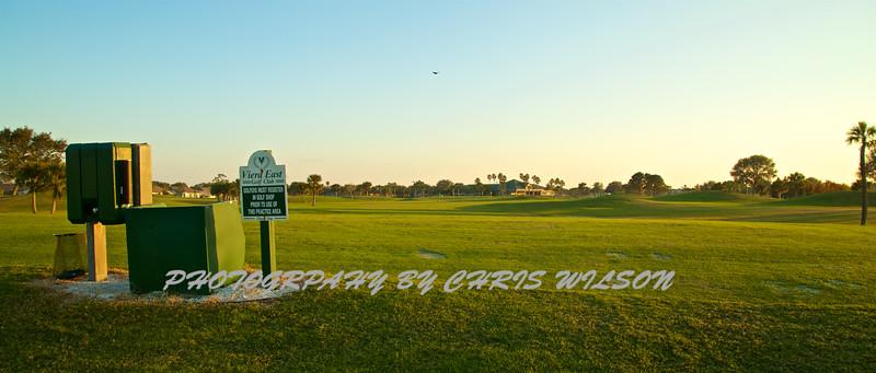 Viera Golf Course  40