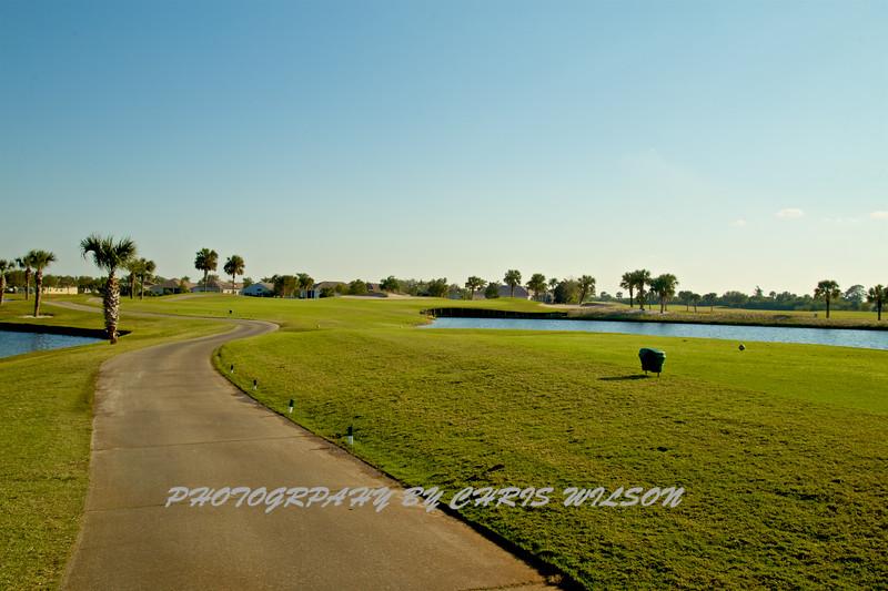 Viera Golf Course  16