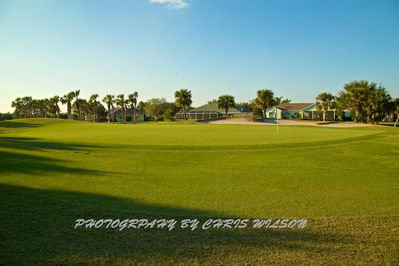 Viera Golf Course  28
