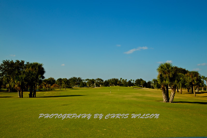 Viera Golf Course  2