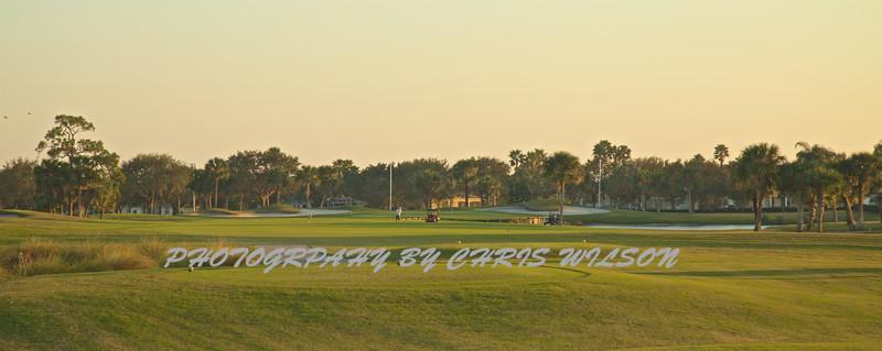 Viera Golf Course  44