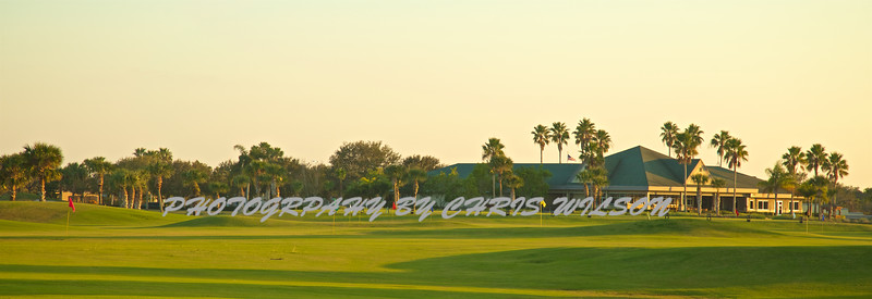 Viera Golf Course  41