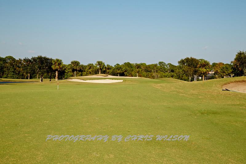 Viera Golf Course  3