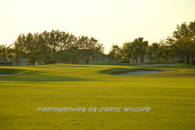 Viera Golf Course  36