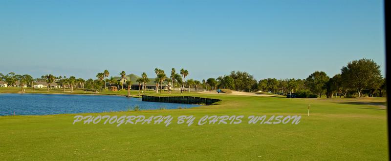 Viera Golf Course  23