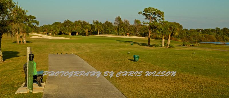 Viera Golf Course  30