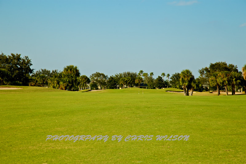 Viera Golf Course  1