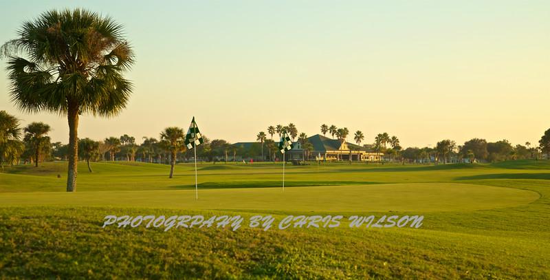 Viera Golf Course  38