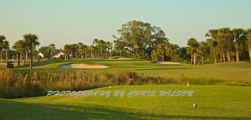 Viera Golf Course  33