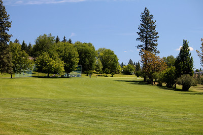 #7, Downriver GC, Spokane, WA