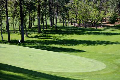 #18 Green, Downriver GC, Spokane, WA