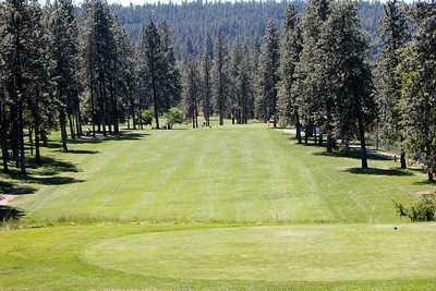 #10, Downriver GC, Spokane, WA