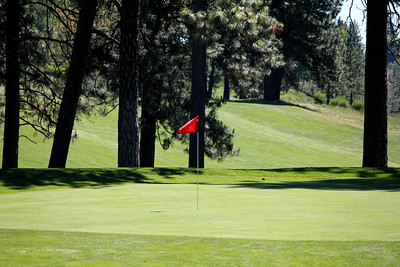 Downriver GC, Spokane, WA