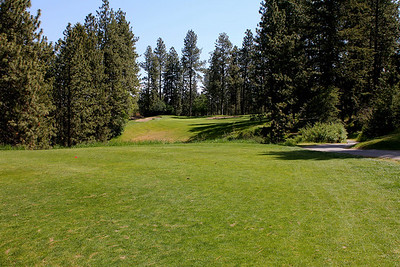 #04, Indian Canyon GC,  Spokane, Wa