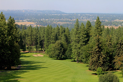 #01, Indian Canyon GC,  Spokane, Wa