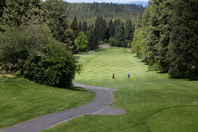 #10, Indian Canyon GC,  Spokane, Wa
