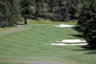Liberty Lake GC, Liberty Lake, WA