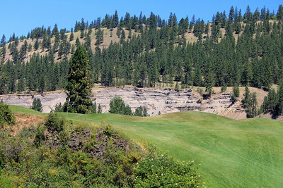 #2 Green, The Creek at Qualchan GC,  Spokane, Wa