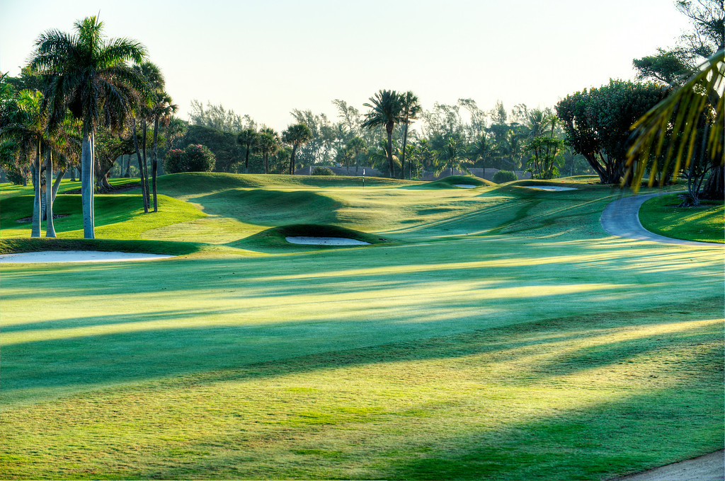 GulfStream Golf Club