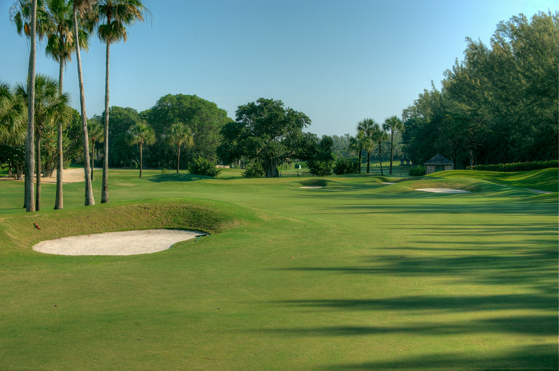 GulfStream Golf Club