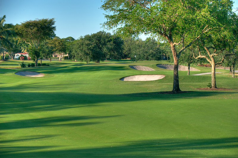 Jacaranda Golf Club