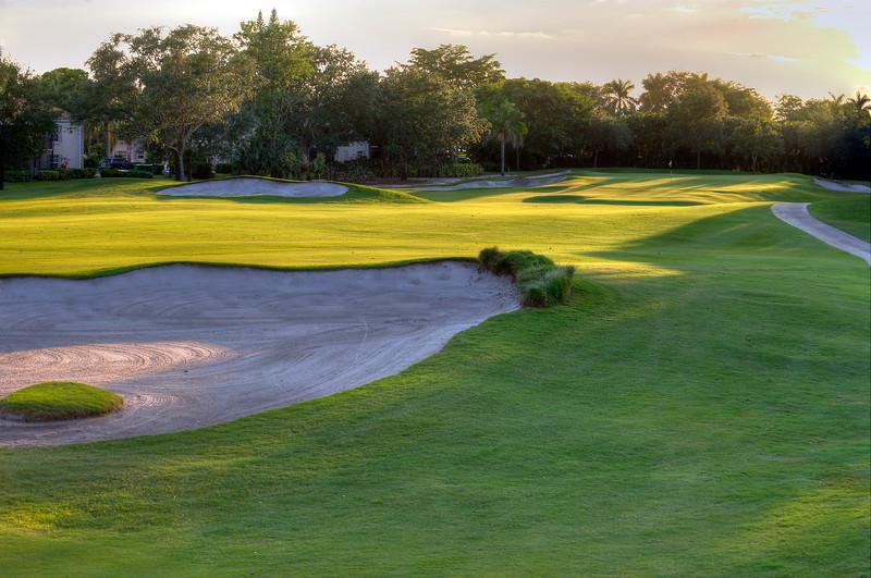 Jacaranda Golf Club