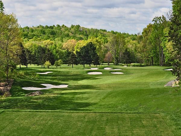 Morris County Parks Golf Course Summary