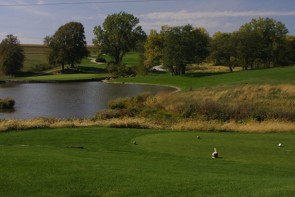 Platteview Golf Course