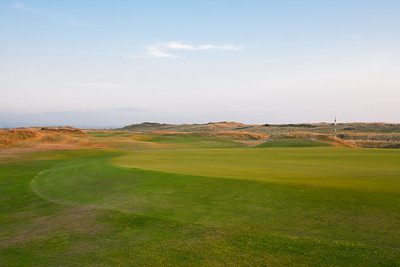 Royal Troon 13th