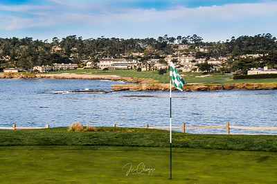 Pebble Beach GL #6
