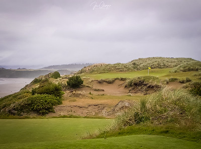 Pacific Dunes Hole #11