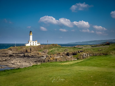 Turnberry, Ailsa Course, Scotland #9