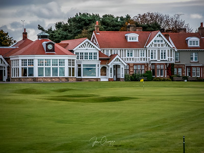 Muirfield GC, Scotland 3