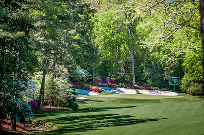 Augusta National GC #13