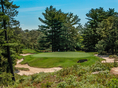 Pine Valley GC #10