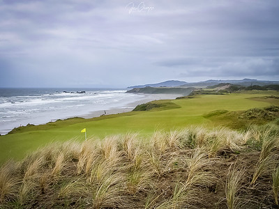 Pacific Dunes Hole #4