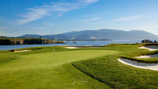 Pebble Beach GL #17
