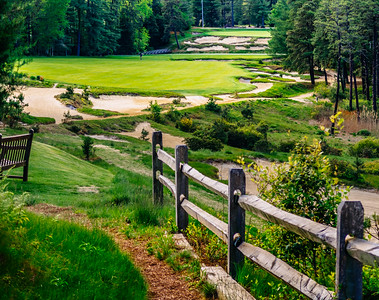 #18 at Pine Valley