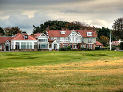 Muirfield GC, Scotland 2